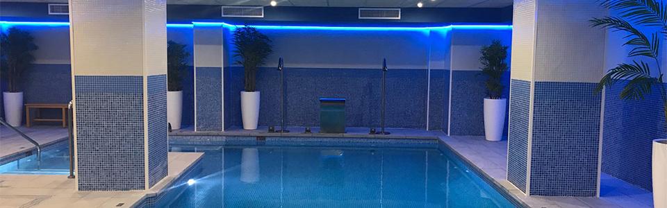 Boyd's Fitness Centre - Poolside / Sauna